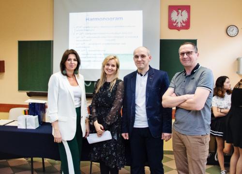 Gimnazjada matematyczno-chemiczna 7 kwietnia 2018