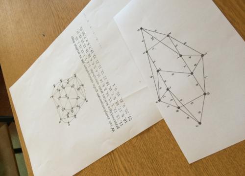Spacerowa matematyka