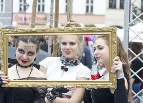 750 lat miasta Żywca - dni młodzieży II